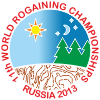 11th World Rogaining Championships 2013